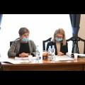 Posiedzenie Komitetu Sterującego ds. Modernizacji Parku Śląskiego. fot. Patryk Pyrlik / UMWS