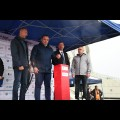Biegacze Silesia Marathon. fot. Patryk Pyrlik / UMWS
