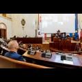 Obrady Sejmiku Województwa Śląskiego