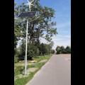 Zakup  lamp solarnych ulicznych