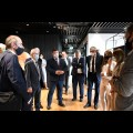 Wizyta w KTW. fot. Patryk Pyrlik / UMWS