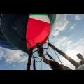 In the Silesian Sky. fot. Tomasz Żak / UMWS