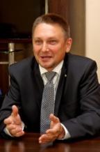 Konsul Honorowy Republiki Czeskiej w Częstochowie - Jarosław Krykwiński