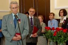 prof. dr hab Jan Drabina