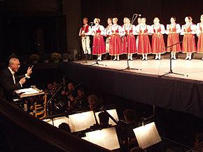 Inauguracja odbyła się w Teatrze Śląskim im. Stanisława Wyspiańskiego w Katowicach