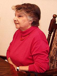 Maria Korfany–Rupp