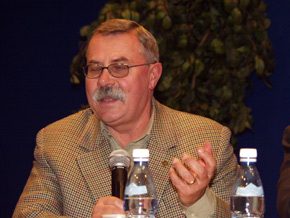 prof. Jacek Wódz