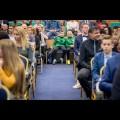 Wręczenie Nagród Marszałka Województwa Śląskiego za wybitne osiągnięcia sportowe w 2018 roku / fot. Tomasz Żak BP UMWS