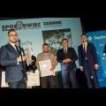 Plebiscyt Sportowiec Roku 2018 Województwa Śląskiego  / fot. Tomasz Żak BP UMWS