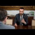 Spotkanie z Konsulem Generalnym Słowacji dr Tomášem Kašajem / fot. BP UMWS Tomasz Żak