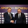 XV Gala Sportu i Biznesu / fot. Stadion Śląski