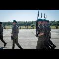 Próba na katowickim lotnisku Muchowiec /  fot. Tomasz Żak UMWS