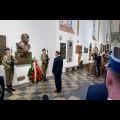 Msza święta w Bazylice Archikatedralnej w Warszawie / fot. Tomasz Żak / UMWS