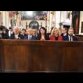 Msza święta w Bazylice Archikatedralnej w Warszawie / fot. Patryk Pyrlik / UMWS