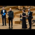 """Wręczenie Nagród Muzycznych """"Fryderyk"""" w kategorii muzyki poważnej.  fot. Tomasz Żak / UMWS"""