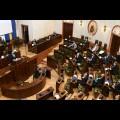 Pierwsze posiedzenie Śląskiego Forum Ekspertów. fot. Patryk Pyrlik / UMWS