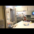 Laboratorium Genetycznego Gyncentrum. fot. Patryk Pyrlik / UMWS