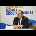 Memoriał Kamili Skolimowskiej coraz bliżej. fot. Patryk Pyrlik / UMWS