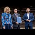 """Marszałkowski Konkurs """"Inicjatywa Sołecka"""". fot. Tomasz Żak / UMWS"""