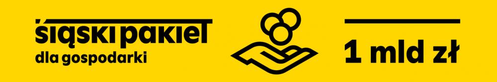 Baner do serwisu Śląski Pakiet dla Gospodarki - strona otwiera się w nowym oknie